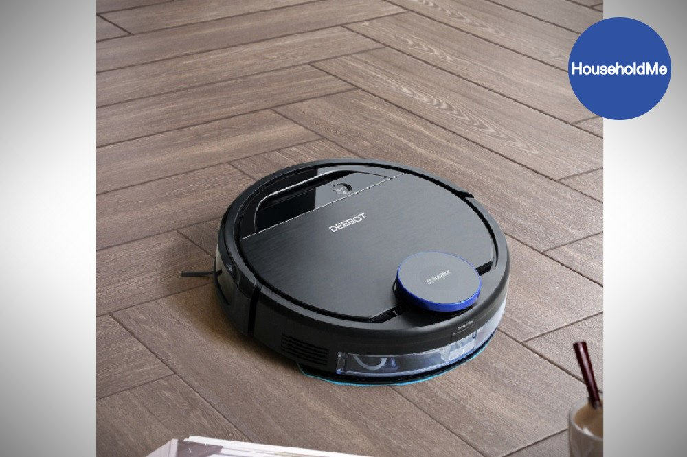 Ecovacs Deebot Ozmo 930 Robot Vacuum Review