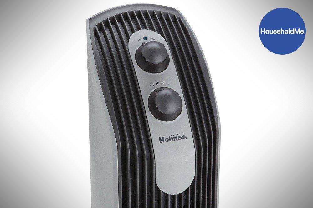 Holmes Hap1200 U Lifelong Filter Hepa Type Air Purifier Review