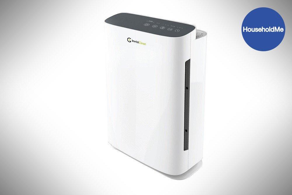 InvisiClean Aura 4 in 1 Air Purifier Review