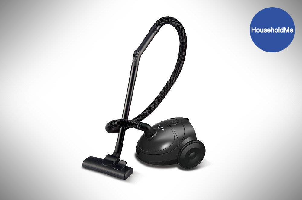 Check How Much You Can Save, Buying The MEVA Canister Vacuum Cleaner On  Amazon U003eu003eu003e