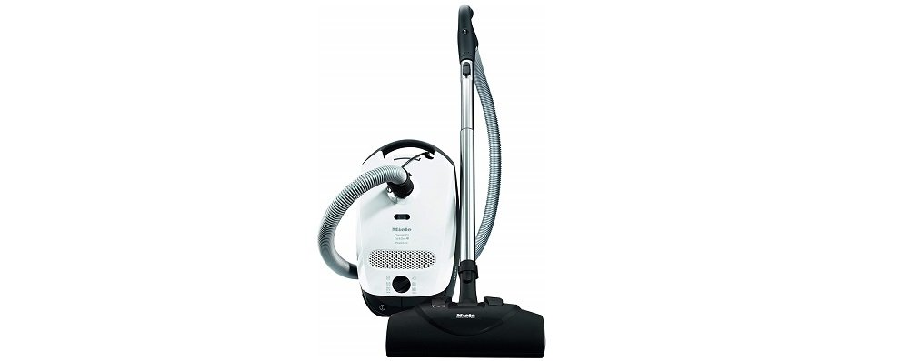 Miele Classic C1 Cat and Dog Canister Vacuum Review