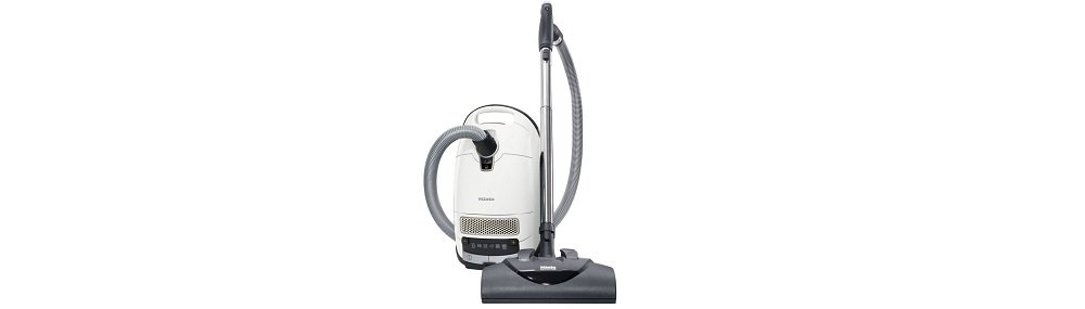 New Miele Complete C3 Cat & Dog