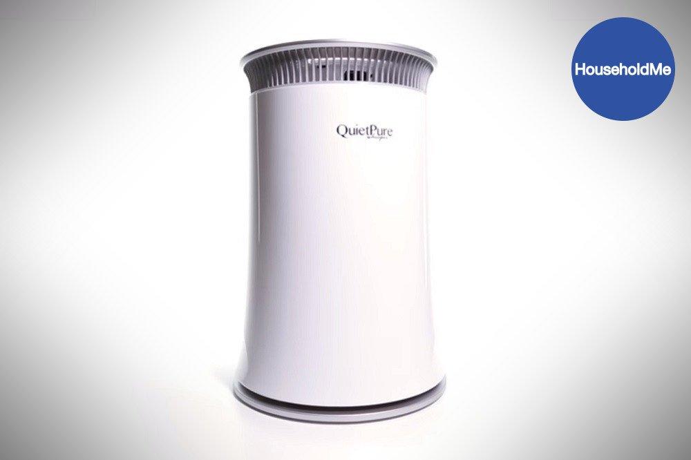🥇 QuietPure Whisper Air Purifier Review