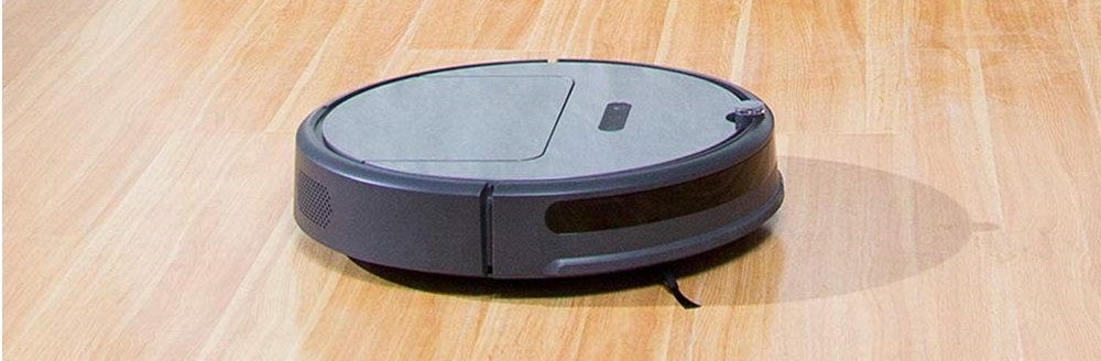 Roborock E35 Robotic Vacuum and Mop Cleaner Review