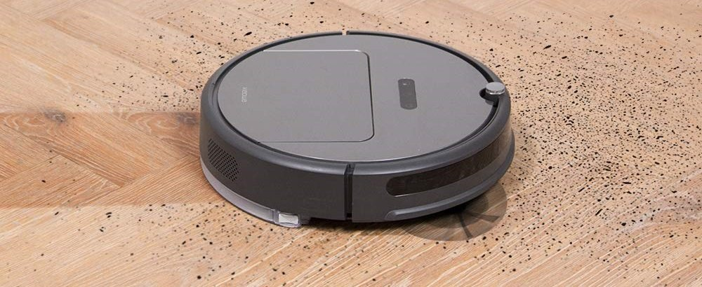 Roborock E35 Robotic Vacuum and Mop Cleaner