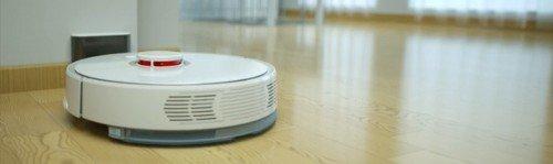 Roborock S5 Xiaomi Robotic Vacuum Mop Cleaner