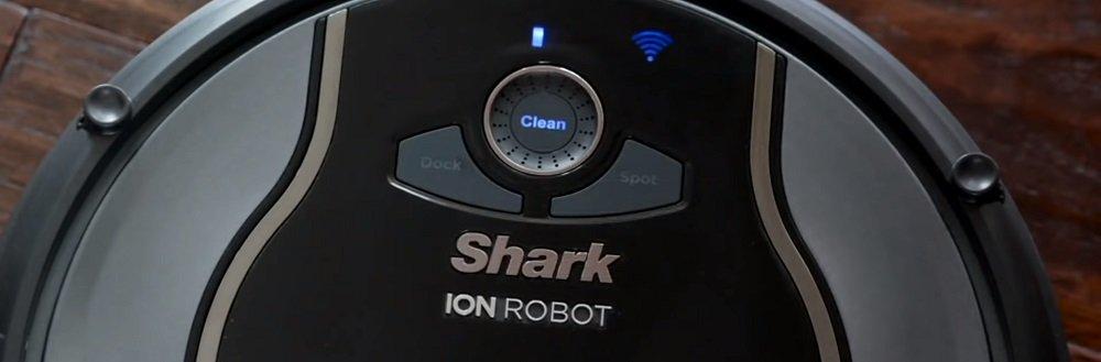 Irobot Roomba Shark Ion Robot Vacuum