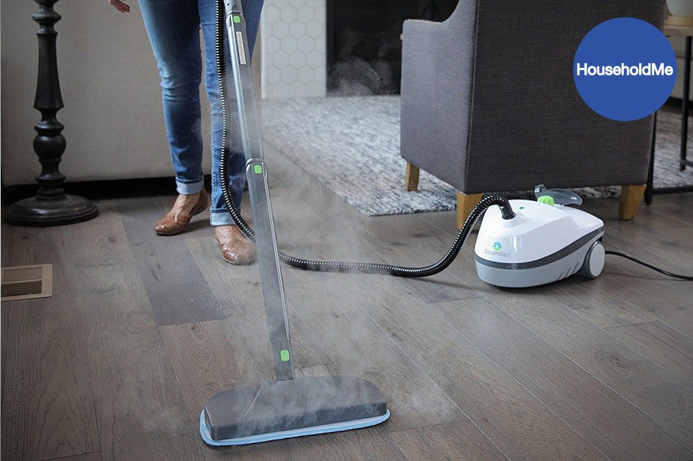 Steamfast Sf 370wh Multi Purpose Steam Cleaner Review