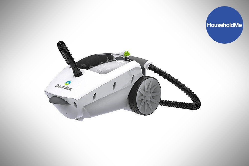 Steamfast SF-375 Deluxe Canister Steam Cleaner Review