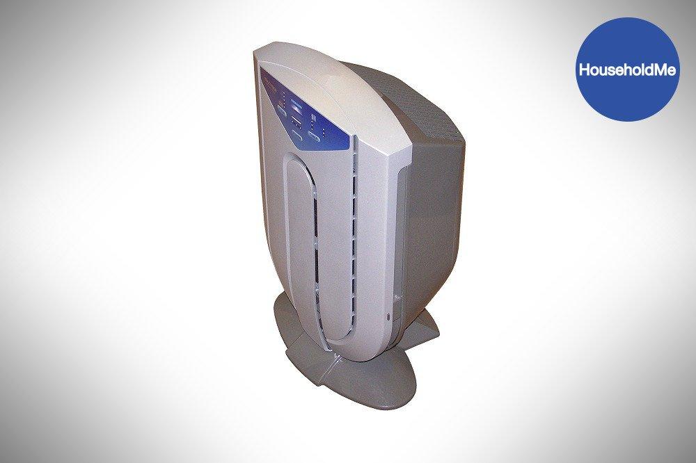 Surround Air Intelli Pro Xj 3800