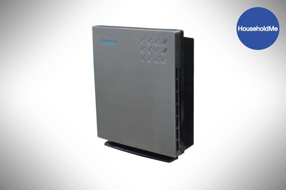 Air Xj 3800 Intelli Pro Purifier 2 Surround