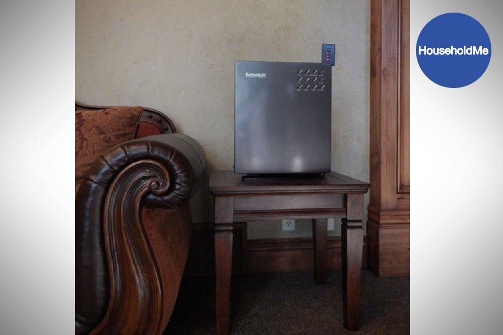Surround Air Xj 3100a Intelli Pro 3 Purifier