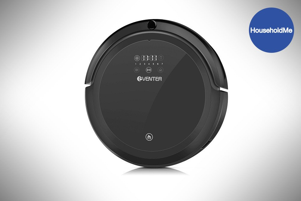 Eventer Vacuum Cleaning Robot Review
