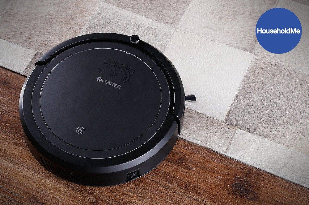 Eventer Vacuum Cleaning Robot