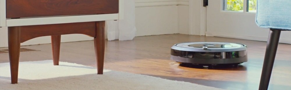 Irobot Roomba 690 Vs Shark Ion Robot Vacuum R75