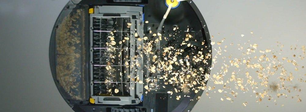 Irobot Roomba 690 Vs Shark Ion Robot Vacuum R75