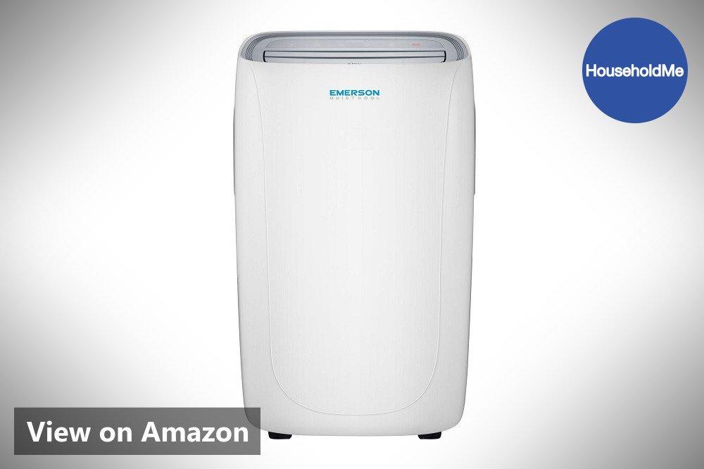 Emerson Quiet Kool EAPC14RD1 Portable Air Conditioner