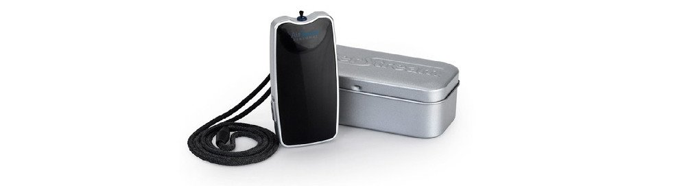 AirTamer A310 Personal Rechargeable and Portable Air Purifier Review