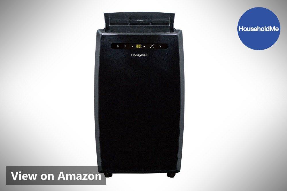 Honeywell MN12CESBB MN Series 12,000 BTU Portable Air Conditioner