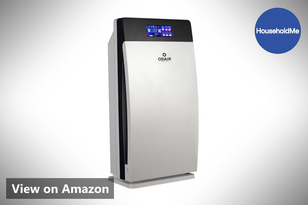 ODAIR IGOG500 - Venti Air Purifier Review