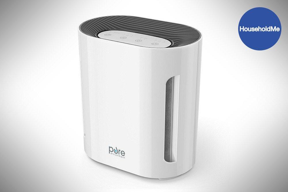 Pure-Enrichment-PureZone-3-in-1-True-HEPA-Air-Purifier