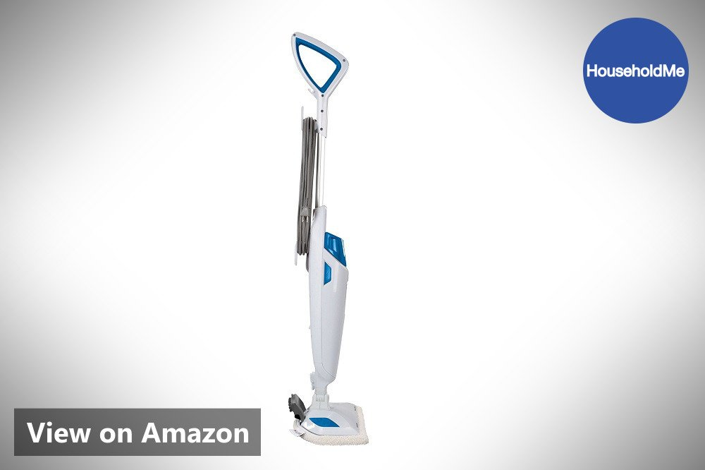 Bissell Powerfresh Steam Mop White 1940 Review