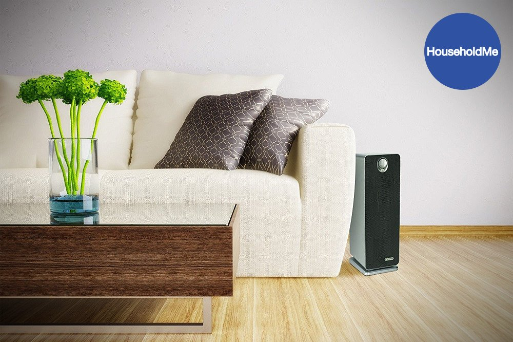 best air purifier for dust allergies