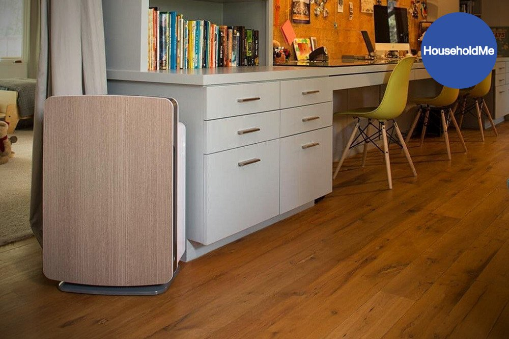 best air purifier for pets and dust
