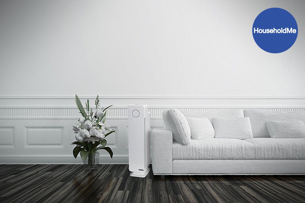 best air purifier for allergies and dust