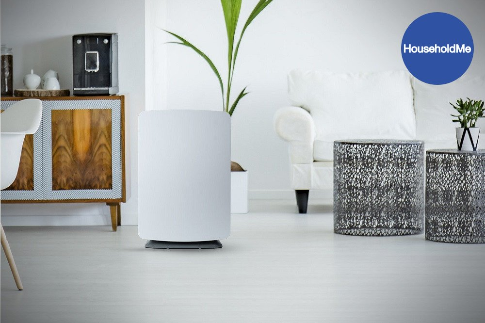 best home air purifier for dust