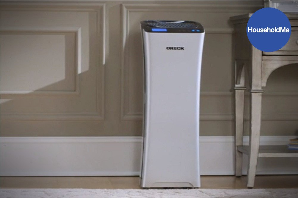 best room air purifier for pet dander