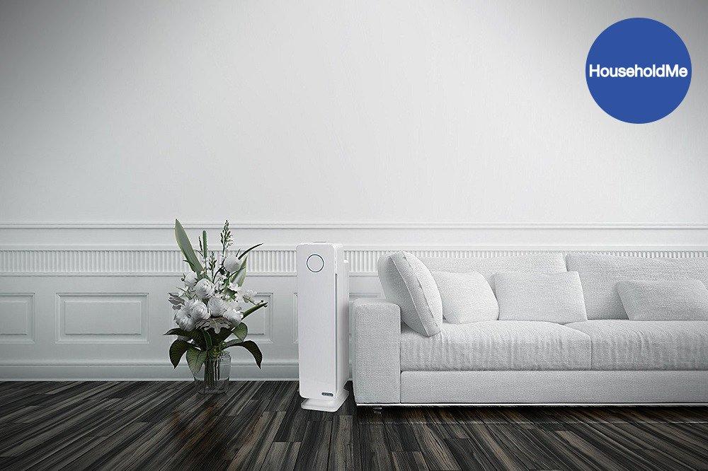best air purifier for pet allergies 2018
