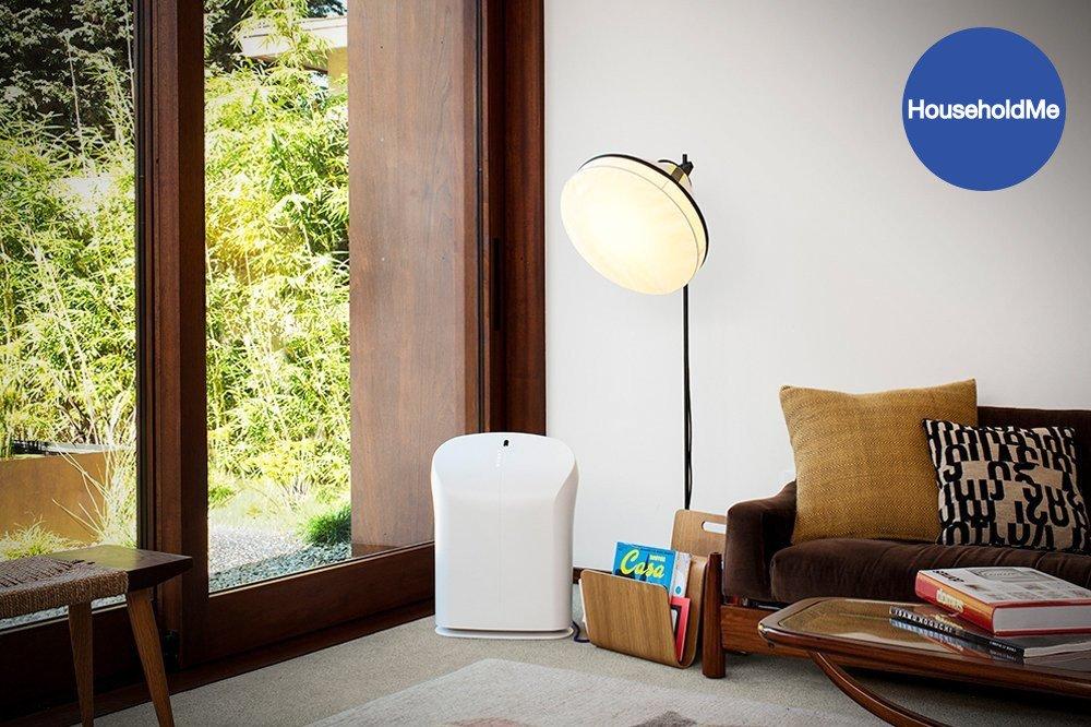 best air purifier for pet dander
