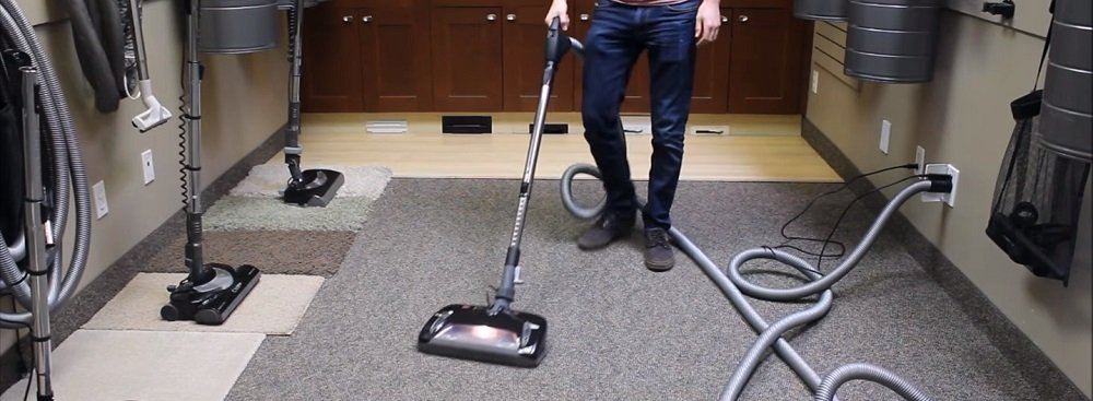 Best Central Vacuum System