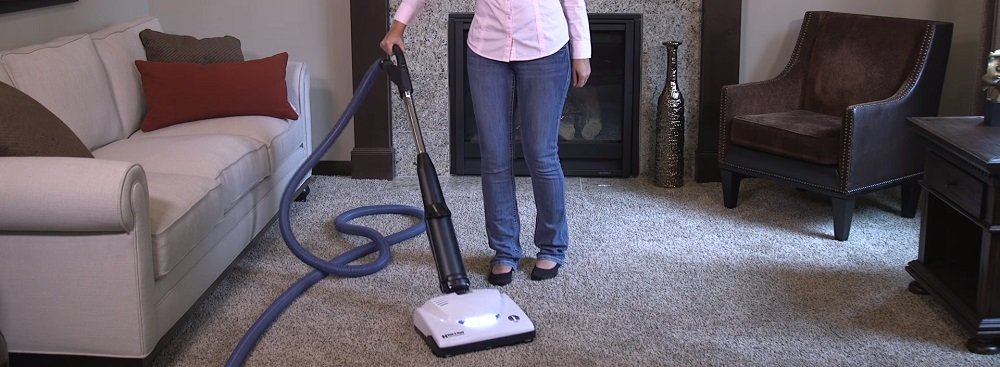 Best Central Vacuum Cleaner on Amazon