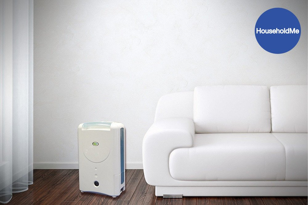 Top 5 Best Dehumidifiers for Basements in 2019: Buying Guide