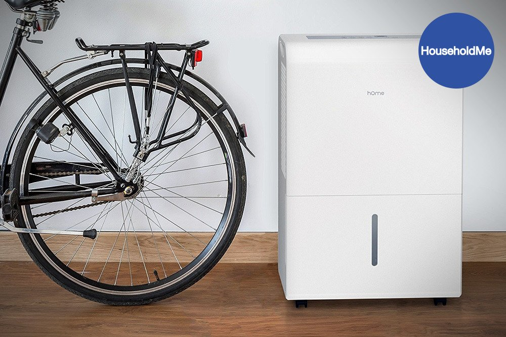 what size dehumidifier for basement