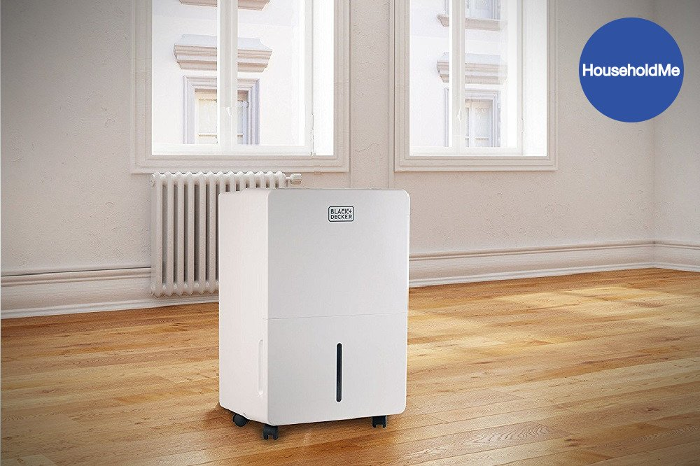 🥇 Top 5 Best Dehumidifiers for Basements in 2019: Buying Guide