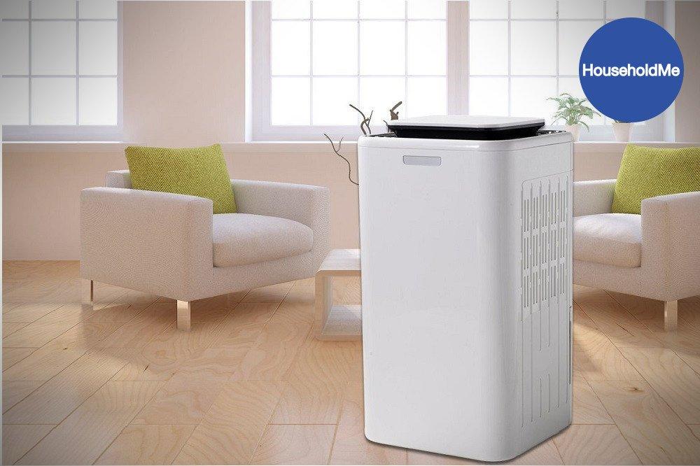 dehumidifiers for basements