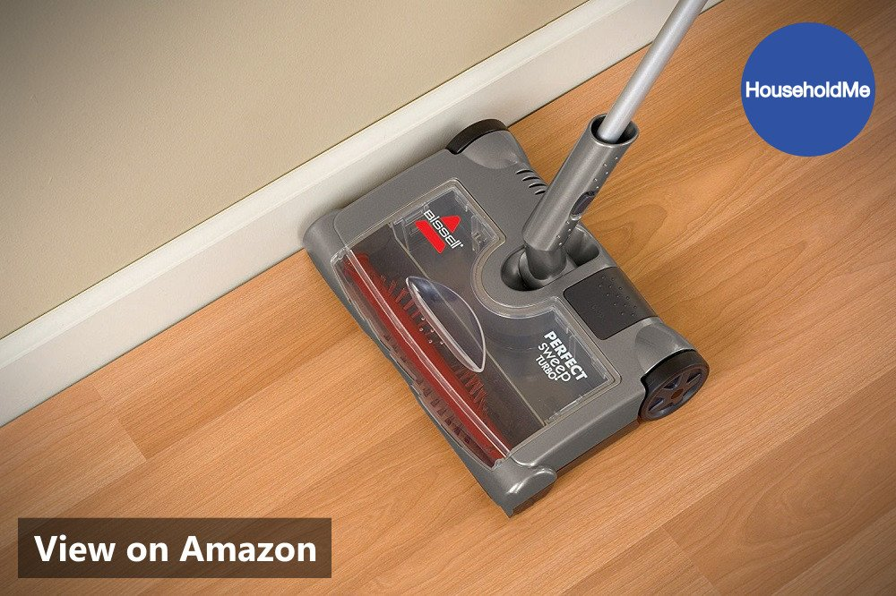 Best Electric Broom 2018 Buying Guide And Top 5