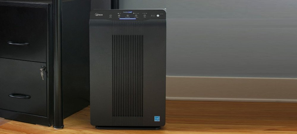 Best HEPA Air Purifiers