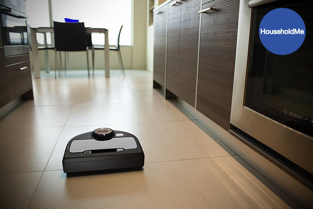 best robot vacuum for pet