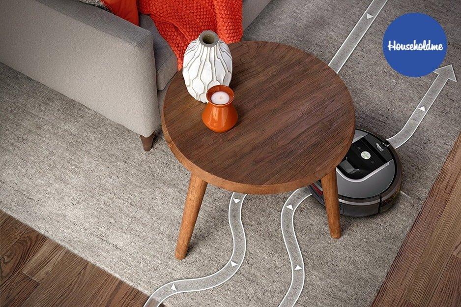 best robot vacuum for pet hair 2018