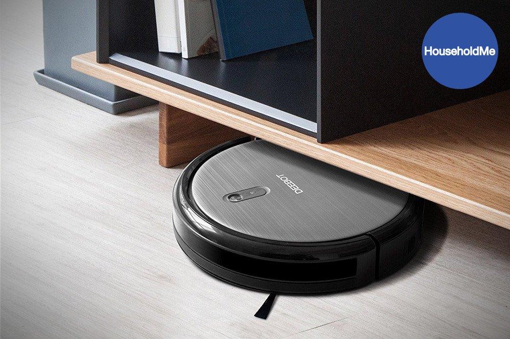 best pet robot vacuum