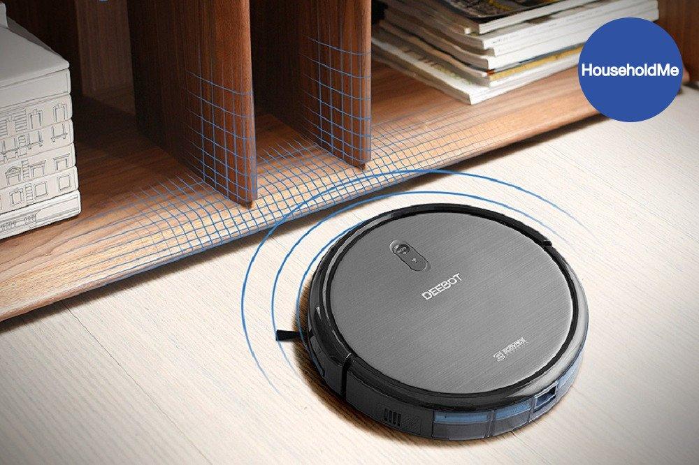 best robot vacuum cleaner for pet hair 2018
