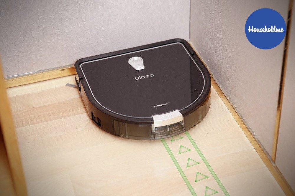 best robot vacuum cleaner for pet hair