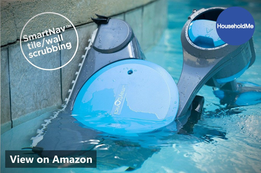 🥇 Top 5 Best Robotic Pool Cleaners of 2019: Buying Guide