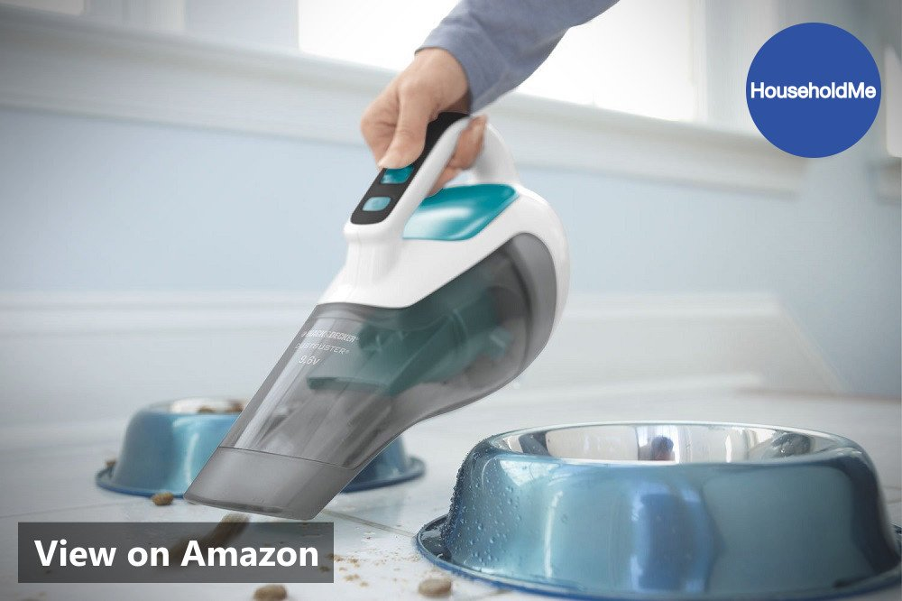 Best Wet Dry Handheld Vacuum Buying Guide And Top 5