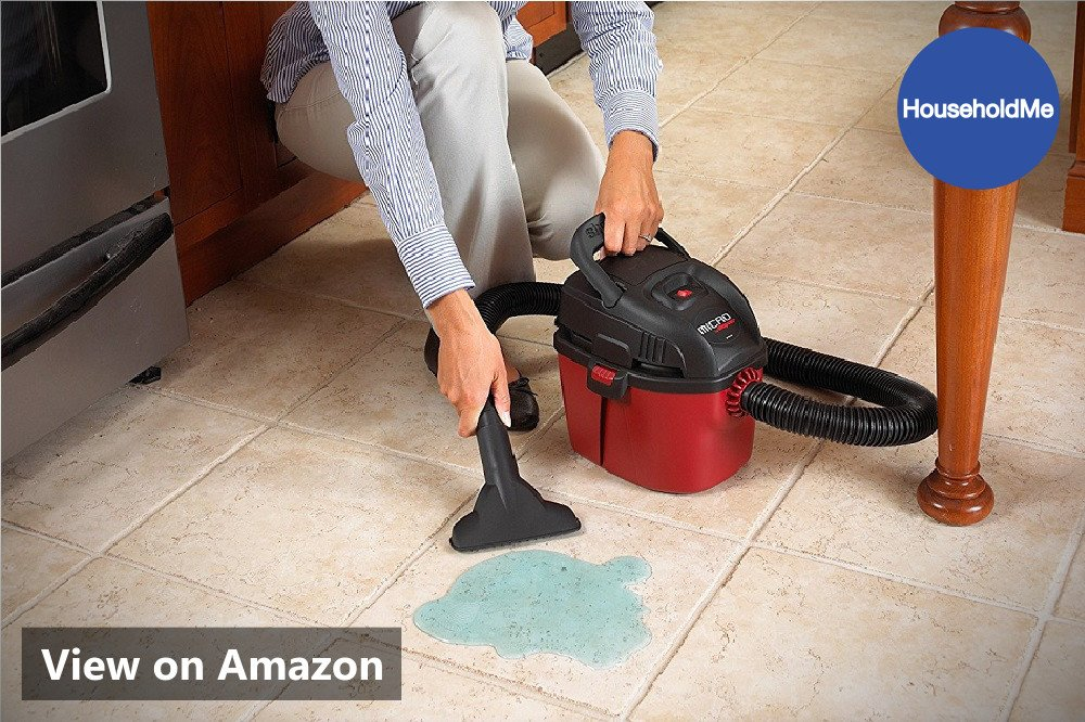 Best Wet Dry Handheld Vacuum 2018 Buying Guide And Top 5