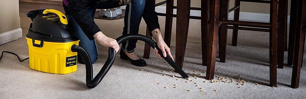 Best Wet Dry Handheld Vacuums